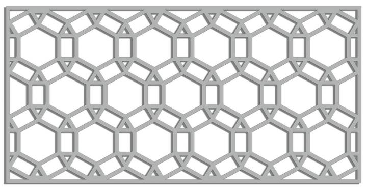"""Tableaux """"Amboise"""" Design Pattern"""